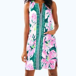 Lilly Pulitzer Carlotta Dress